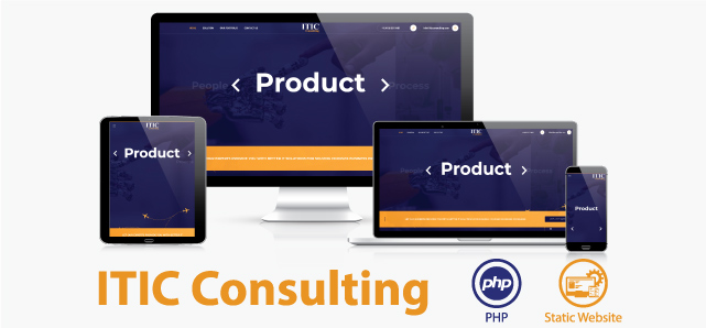 ITIC Consulting