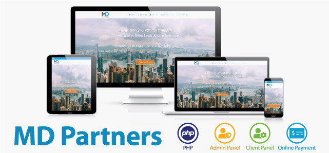 MD PARTNERS